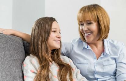 مهارتهای ارتباطی والدین با نوجوان