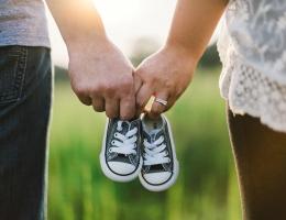 رشد جنینی، قبل از آنکه فرزند شما به دنیا بیاید