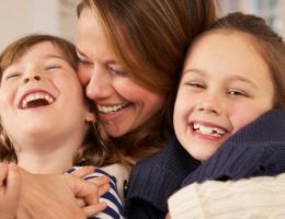 تکالیف خانواده ها در تعیین هویت جنسی کودکان