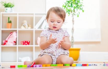 شاخصهای تحول طبیعی کودک (دو سالگی تا سه سالگی)